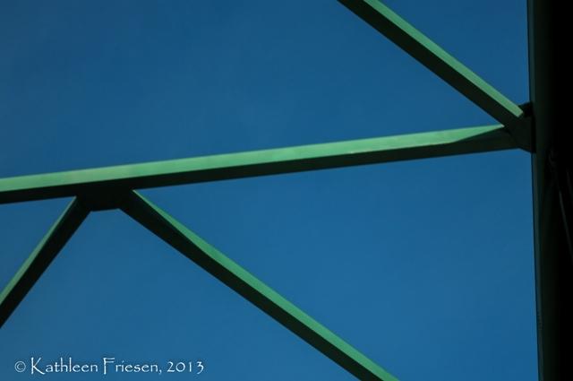 river bridge - 2