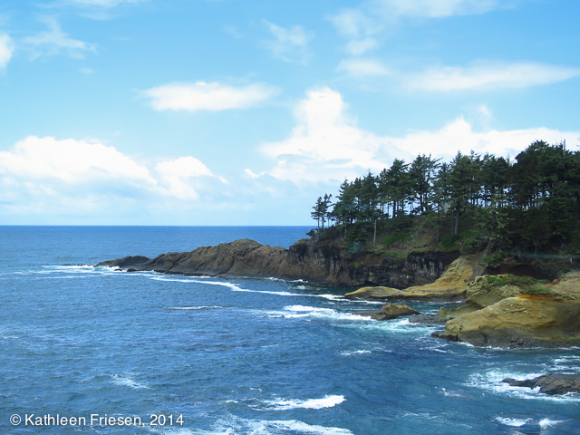 headlands at depoe bay