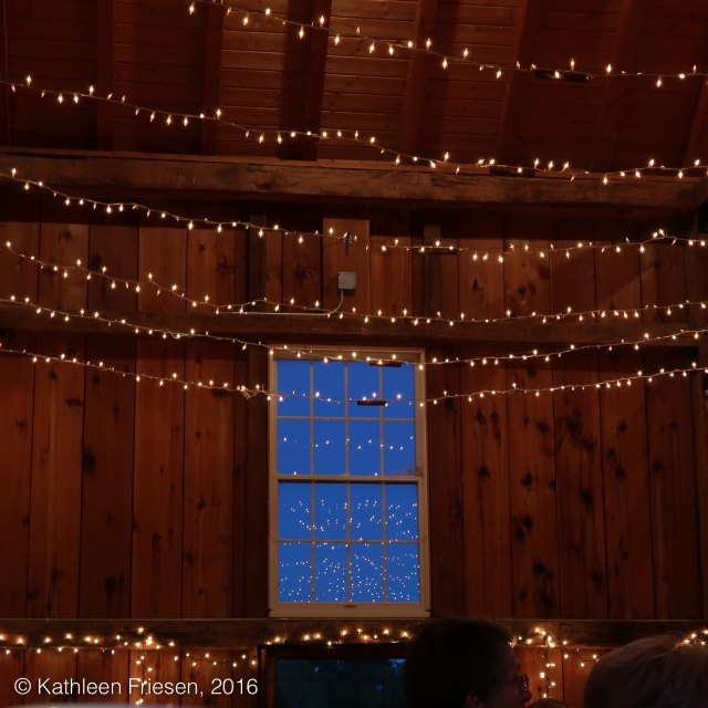 music at the barn